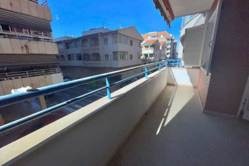 2 Bedrooms Apartment Just 100 Meters from Acequion Beach For Sale in Torrevieja