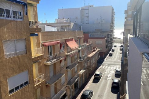 3 Bedrooms Penthouse with Private Solarium For Sale in Santa Pola