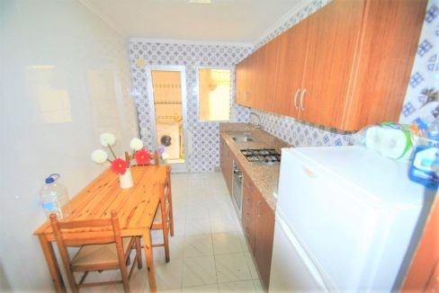 Ground Floor Apartment For Sale in Playa del Cura - 50 meters from the beach (10)