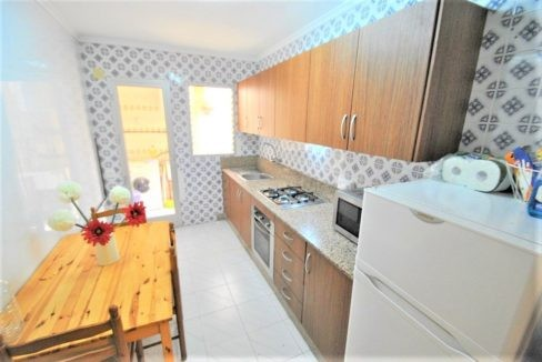Ground Floor Apartment For Sale in Playa del Cura - 50 meters from the beach (11)