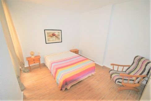 Ground Floor Apartment For Sale in Playa del Cura - 50 meters from the beach (17)
