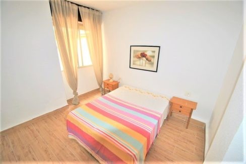 Ground Floor Apartment For Sale in Playa del Cura - 50 meters from the beach (18)