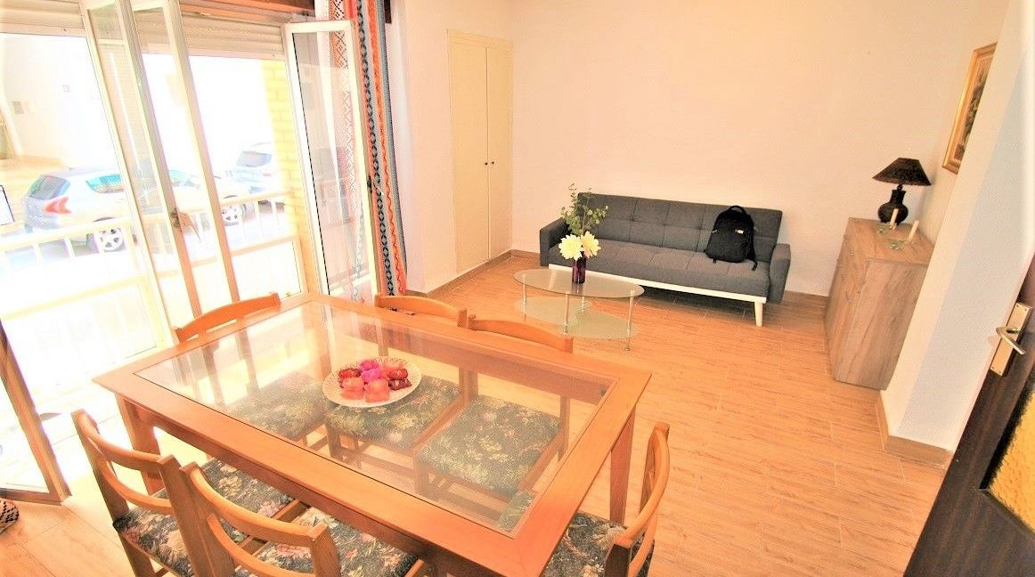 Ground Floor Apartment For Sale in Playa del Cura - 50 meters from the beach (3)