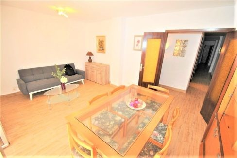 Ground Floor Apartment For Sale in Playa del Cura - 50 meters from the beach (4)