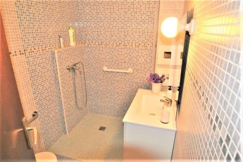 Ground Floor Apartment For Sale in Playa del Cura - 50 meters from the beach (6)
