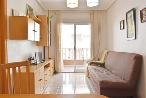 2 Bedrooms Apartment Just 200 Meters from Los Locos Beach For Sale