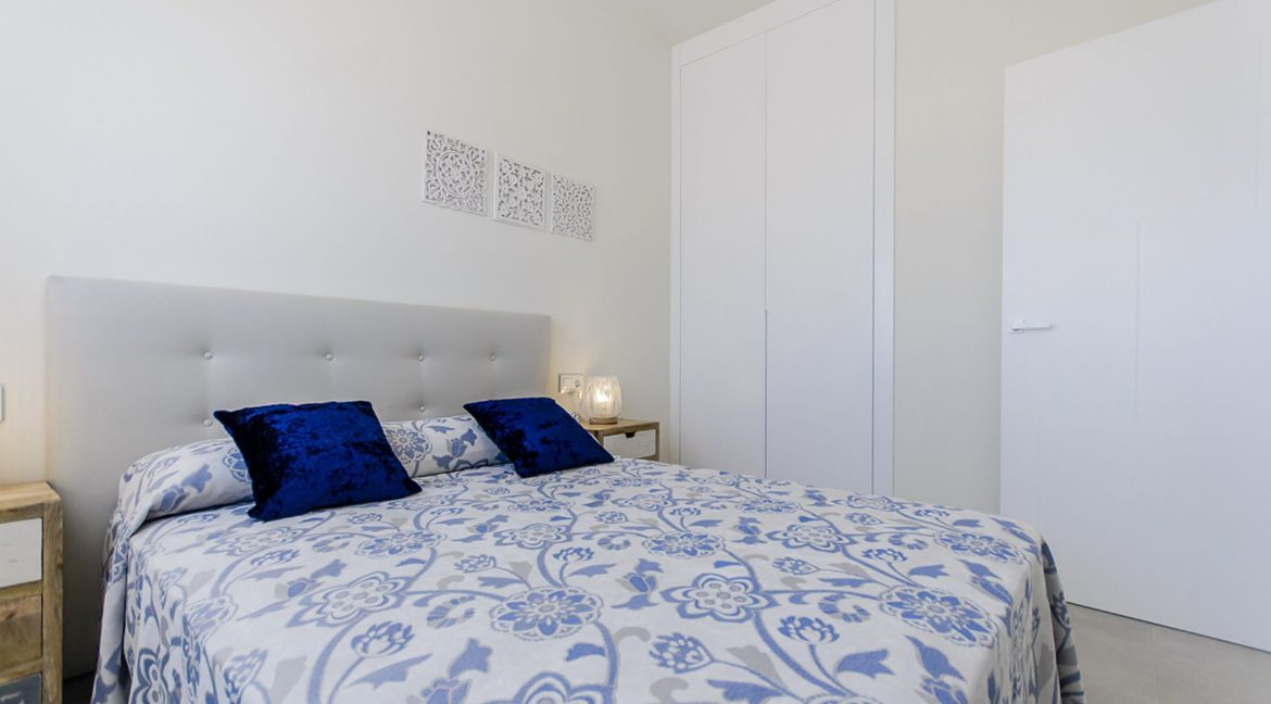 New Build 3 Bedrooms Villas with Basement For Sale in Cabo Cervera - Torrevieja (16)