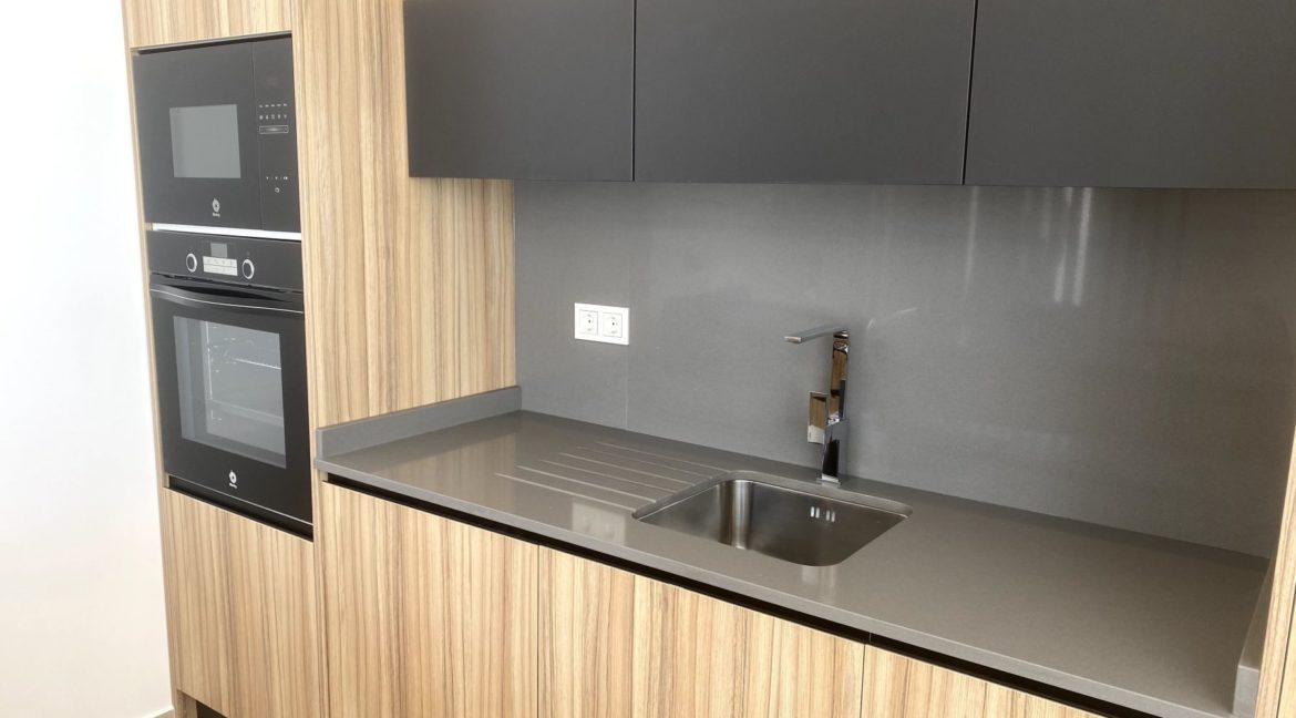 3 Bedrooms New Build Semi-detached with Private Pool For Sale in Benijofar (12)