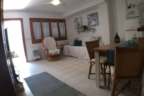 3 Bedrooms Townhouse For Sale in La Mata with Sea Views