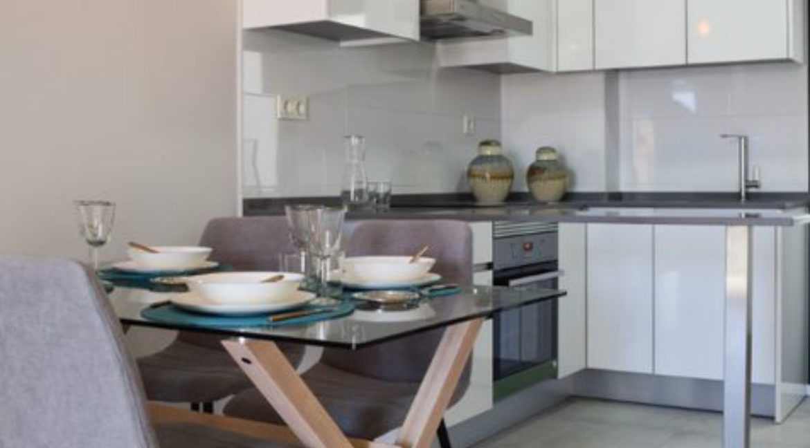 2 Bedrooms Bungalow with Private Solarium For Sale in Mil Palmeras (30)