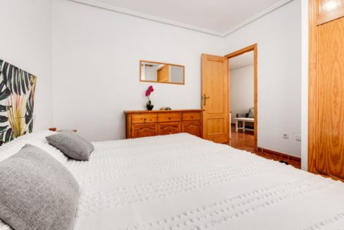 1 Bedroom Renovated Apartment close to the Beach - Torrevieja