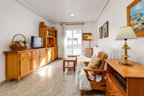 2 Bedrooms Apartment Just 500 Meters from El Cura Beach For Sale