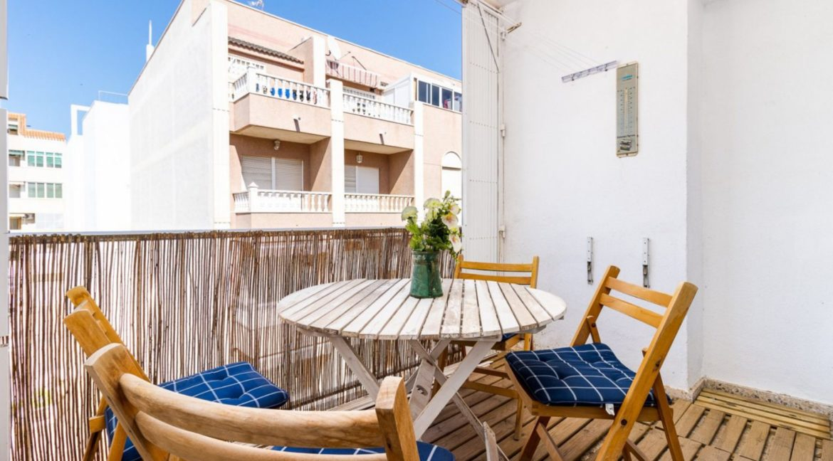 3 Bedrooms Apartment For Sale Just 200 meters from El Cura Beach - Torrevieja (9)
