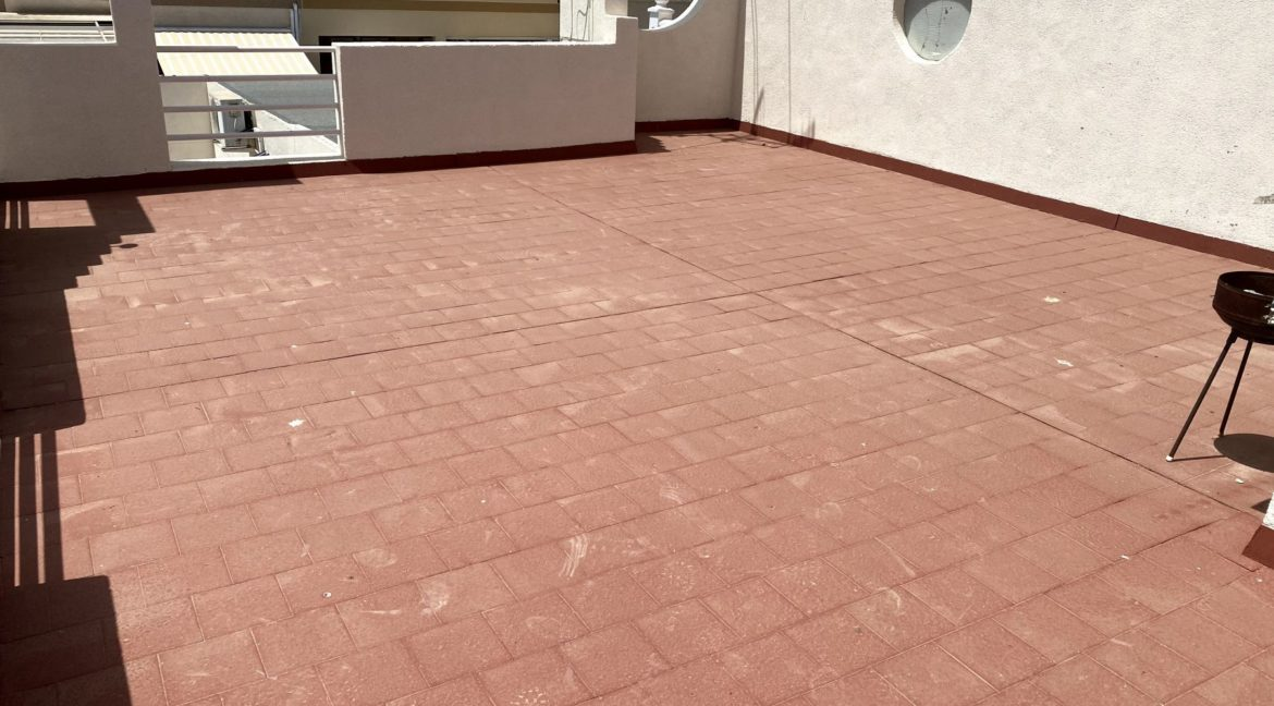 3 Bedrooms Bungalow with Private Solarium For Sale in El Limonar - Torrevieja (15)