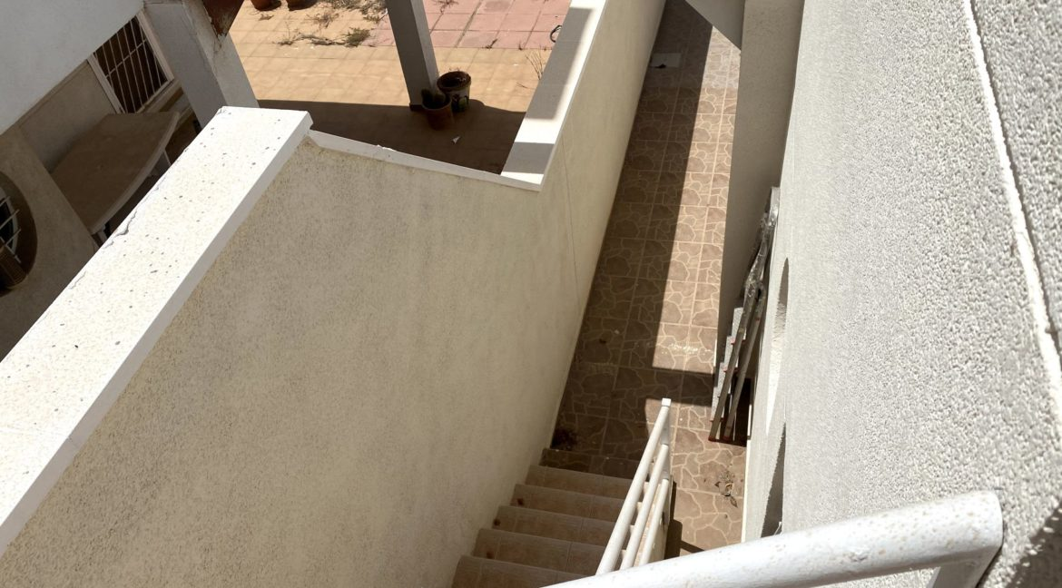 3 Bedrooms Bungalow with Private Solarium For Sale in El Limonar - Torrevieja (17)