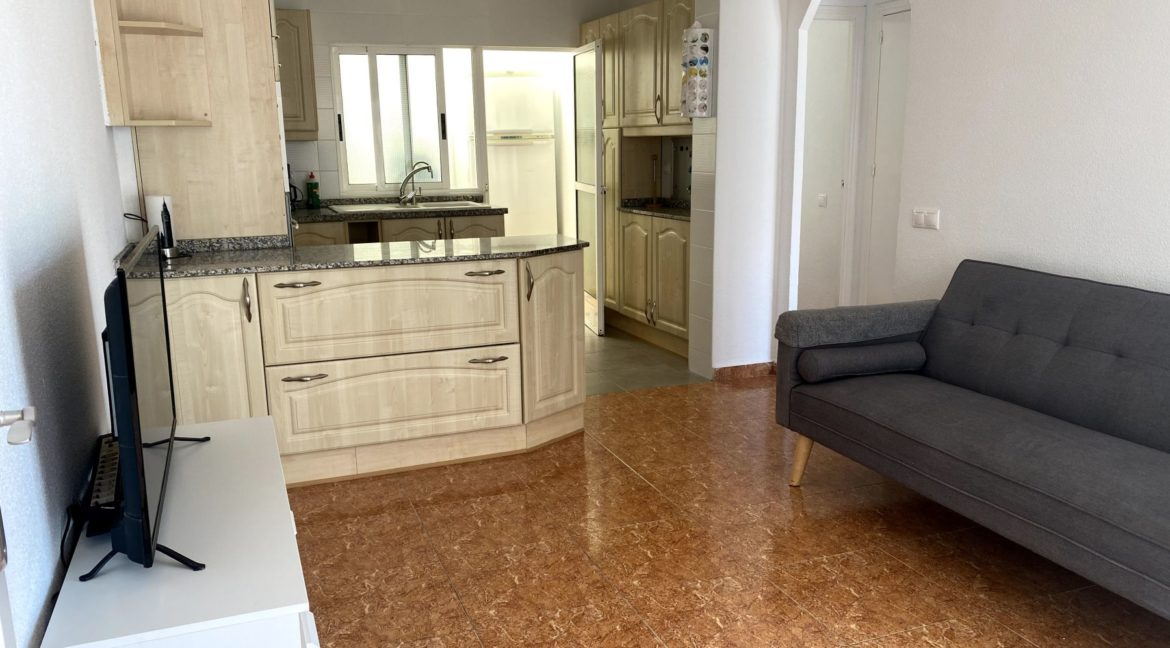 3 Bedrooms Bungalow with Private Solarium For Sale in El Limonar - Torrevieja (23)
