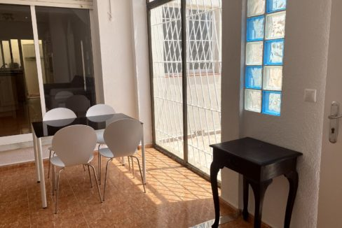 3 Bedrooms Bungalow with Private Solarium For Sale in El Limonar - Torrevieja