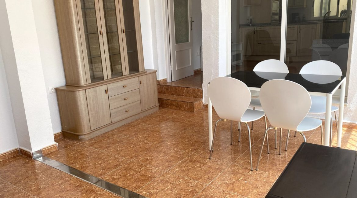 3 Bedrooms Bungalow with Private Solarium For Sale in El Limonar - Torrevieja (70)