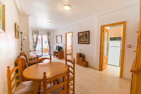 3 Bedrooms and 2 Bathrooms Apartment For sale in Torevieja Center