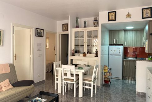 4 Bedrooms Duplex with Community Pool For Sale in Torrevieja