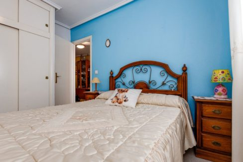 2 Bedrooms Apartment Just 250 Meters From Acequion Beach - Torrevieja (10)