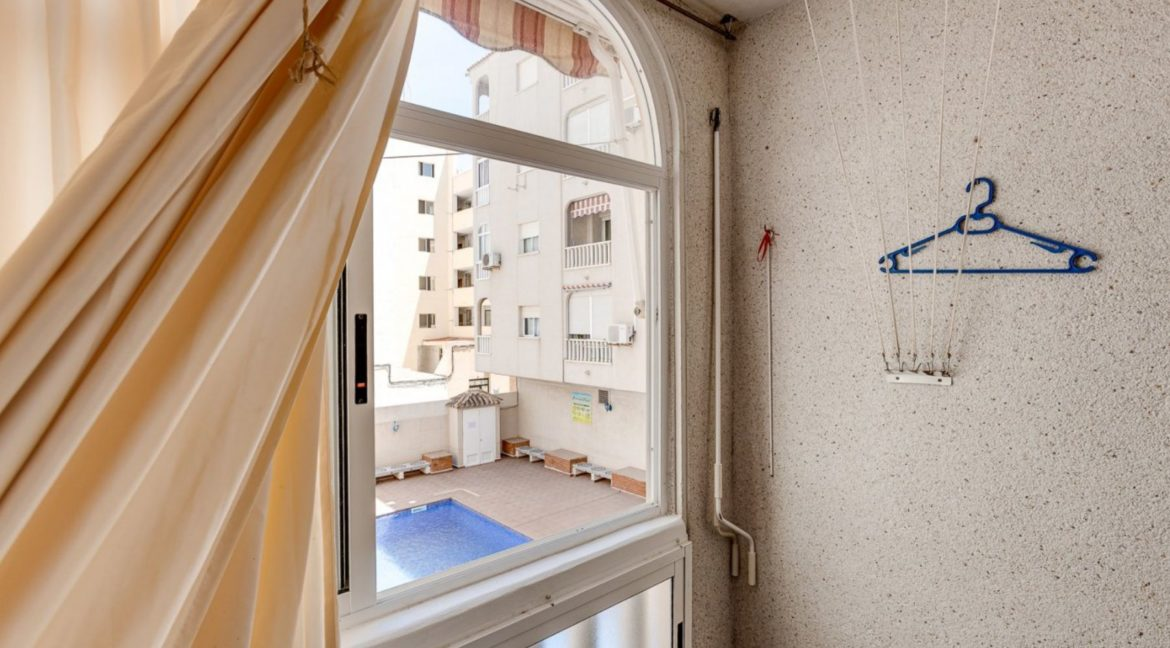 2 Bedrooms Apartment Just 250 Meters From Acequion Beach - Torrevieja (12)