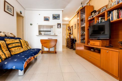 2 Bedrooms Apartment Just 250 Meters From Acequion Beach - Torrevieja (13)