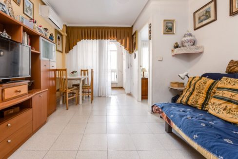 2 Bedrooms Apartment Just 250 Meters From Acequion Beach - Torrevieja (14)