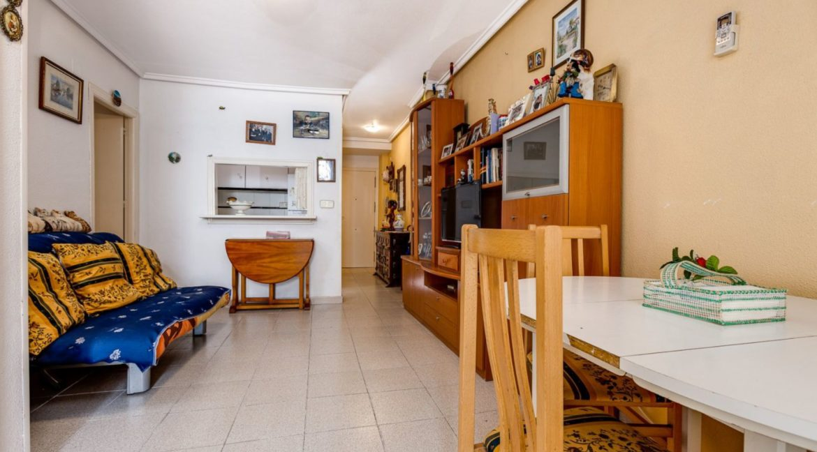 2 Bedrooms Apartment Just 250 Meters From Acequion Beach - Torrevieja (15)