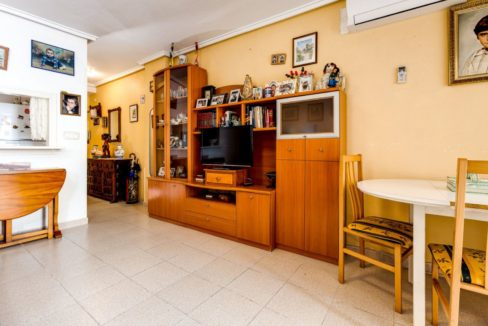 2 Bedrooms Apartment Just 250 Meters From Acequion Beach - Torrevieja (16)