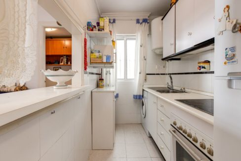 2 Bedrooms Apartment Just 250 Meters From Acequion Beach - Torrevieja (17)