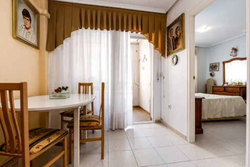 2 Bedrooms Apartment Just 250 Meters From Acequion Beach - Torrevieja (18)