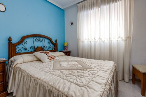 2 Bedrooms Apartment Just 250 Meters From Acequion Beach - Torrevieja (19)