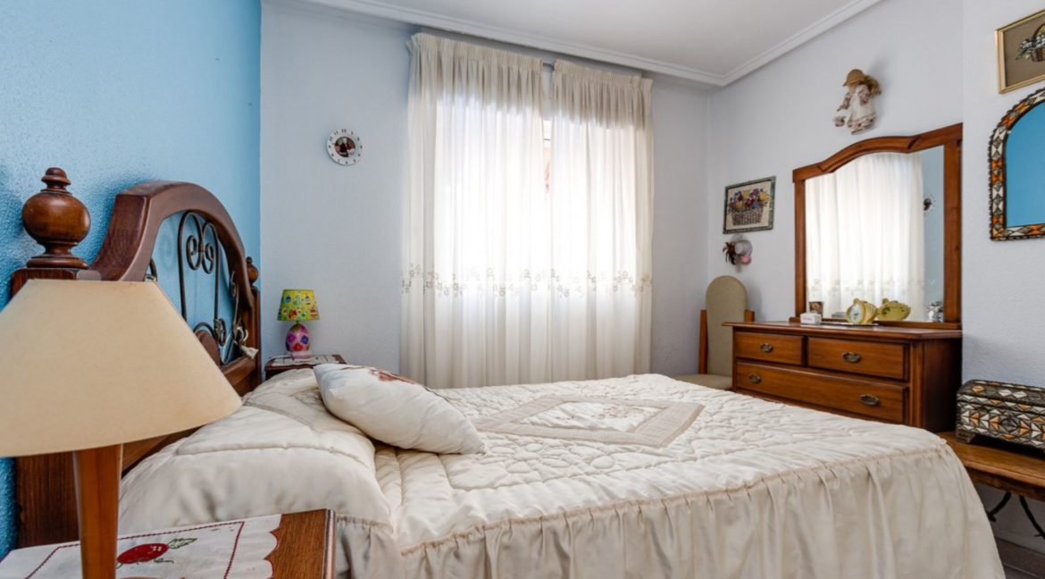2 Bedrooms Apartment Just 250 Meters From Acequion Beach - Torrevieja (20)