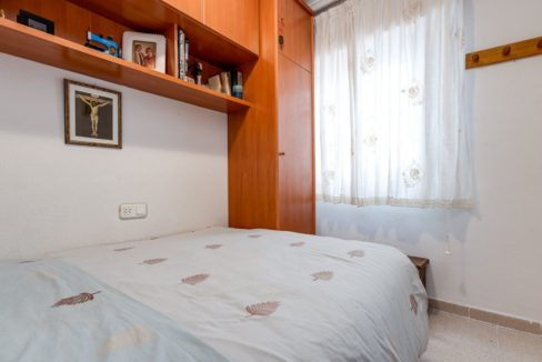2 Bedrooms Apartment Just 250 Meters From Acequion Beach - Torrevieja (23)