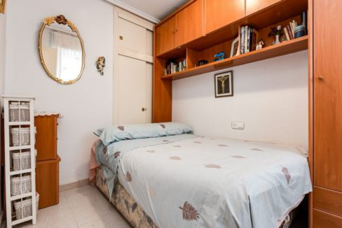 2 Bedrooms Apartment Just 250 Meters From Acequion Beach - Torrevieja (24)