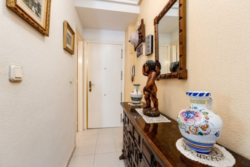 2 Bedrooms Apartment Just 250 Meters From Acequion Beach - Torrevieja (27)