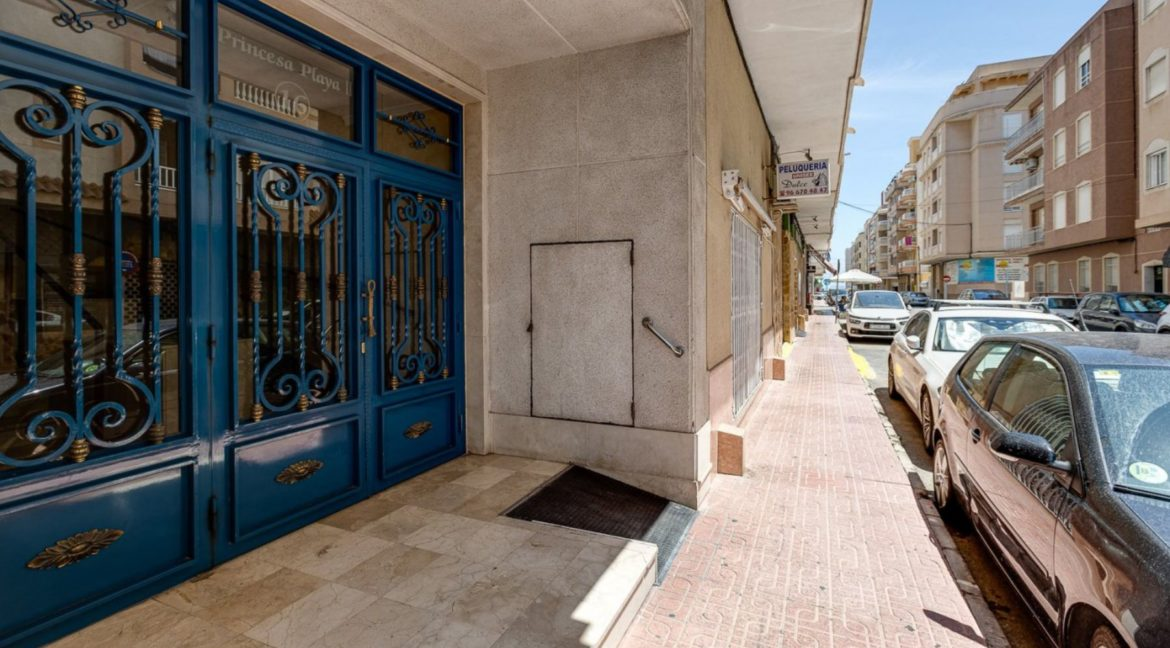 2 Bedrooms Apartment Just 250 Meters From Acequion Beach - Torrevieja (3)