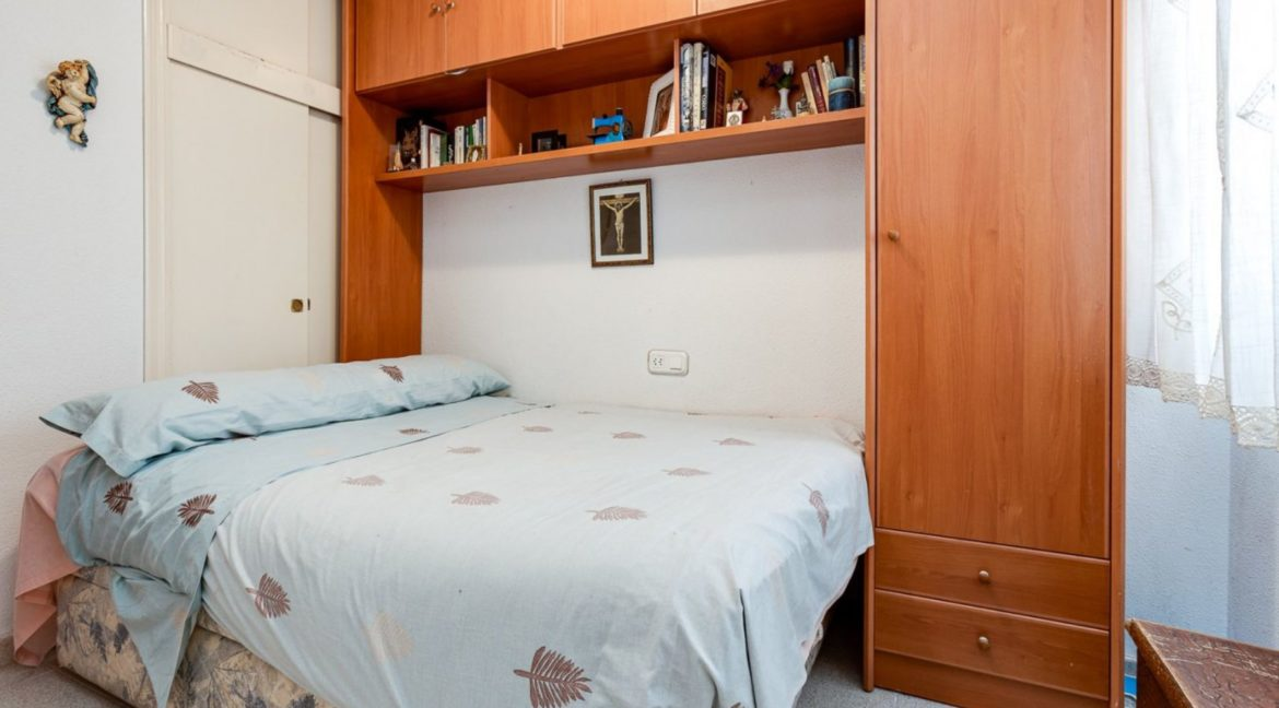 2 Bedrooms Apartment Just 250 Meters From Acequion Beach - Torrevieja (7)