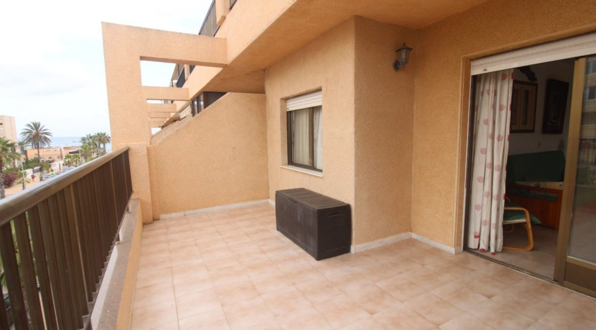 2 Bedrooms Apartment with Big Terraza and Just 100 Meters from The Mata Beach (10)