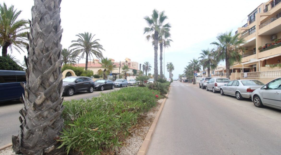 2 Bedrooms Apartment with Big Terraza and Just 100 Meters from The Mata Beach (13)