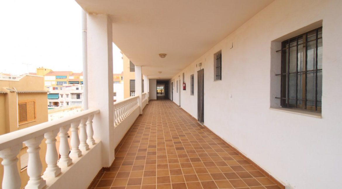 2 Bedrooms Apartment with Big Terraza and Just 100 Meters from The Mata Beach (15)