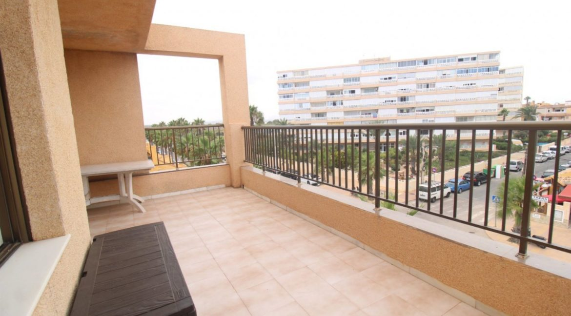 2 Bedrooms Apartment with Big Terraza and Just 100 Meters from The Mata Beach (18)