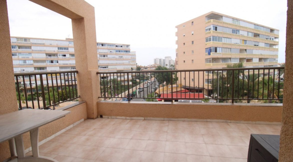 2 Bedrooms Apartment with Big Terraza and Just 100 Meters from The Mata Beach (19)