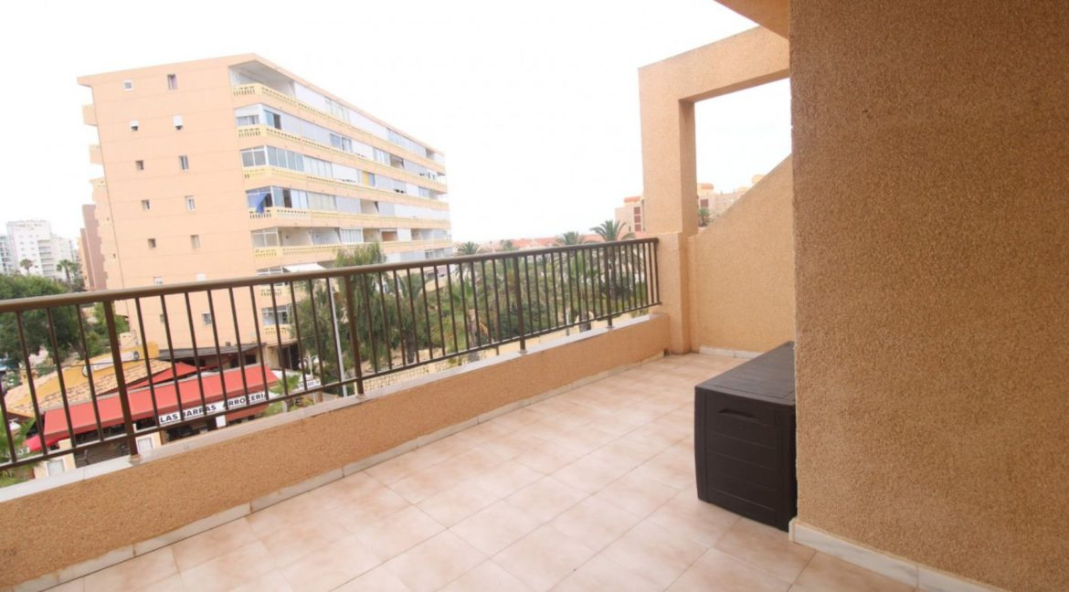 2 Bedrooms Apartment with Big Terraza and Just 100 Meters from The Mata Beach (21)