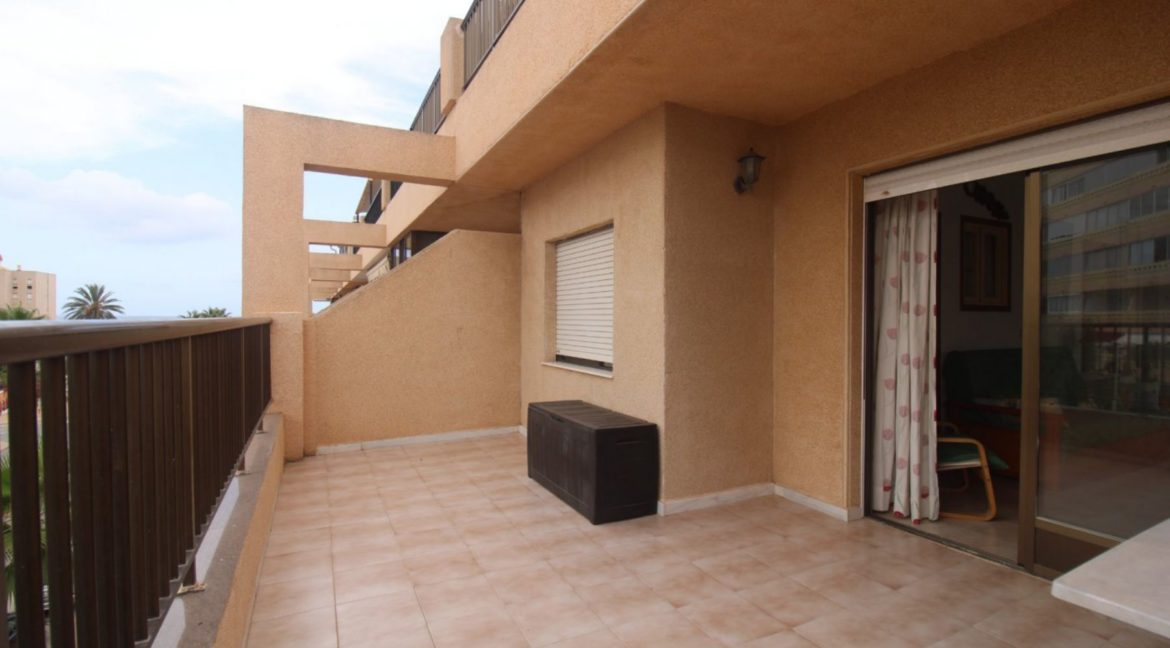 2 Bedrooms Apartment with Big Terraza and Just 100 Meters from The Mata Beach (24)