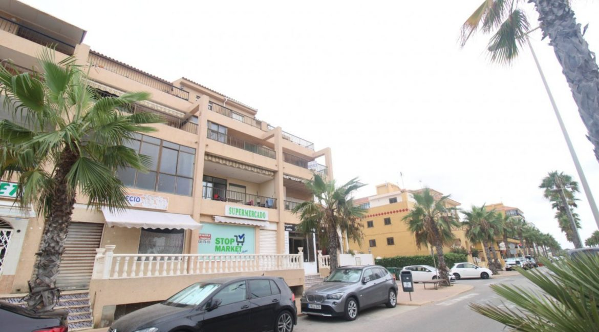 2 Bedrooms Apartment with Big Terraza and Just 100 Meters from The Mata Beach (25)