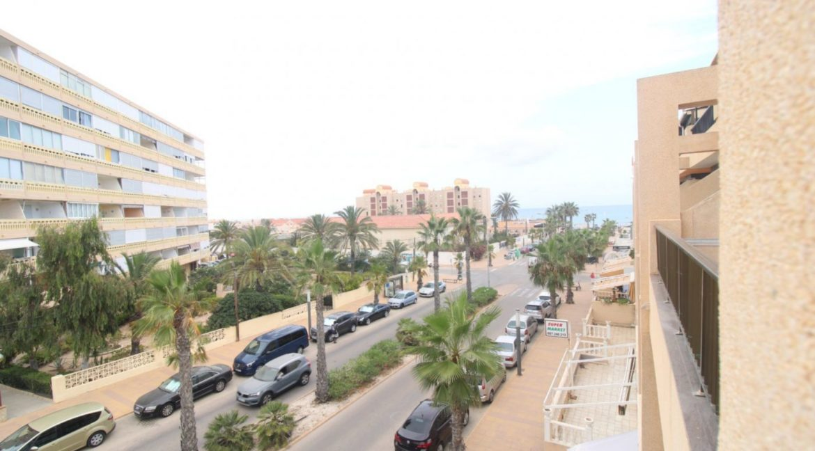 2 Bedrooms Apartment with Big Terraza and Just 100 Meters from The Mata Beach (4)
