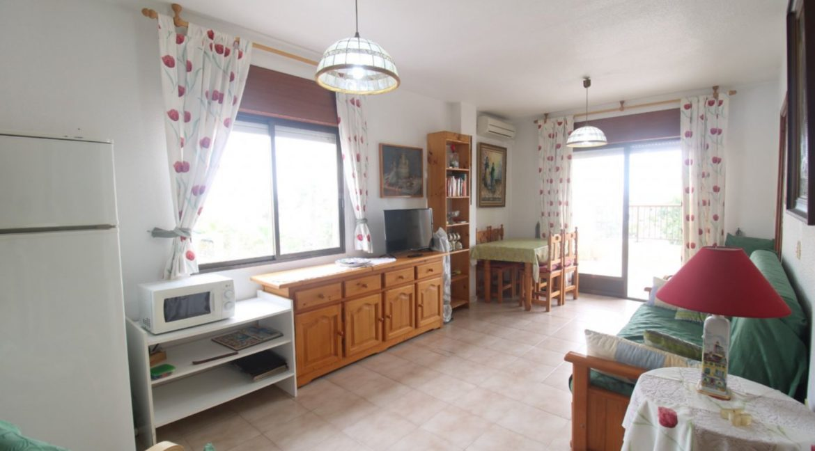 2 Bedrooms Apartment with Big Terraza and Just 100 Meters from The Mata Beach (6)