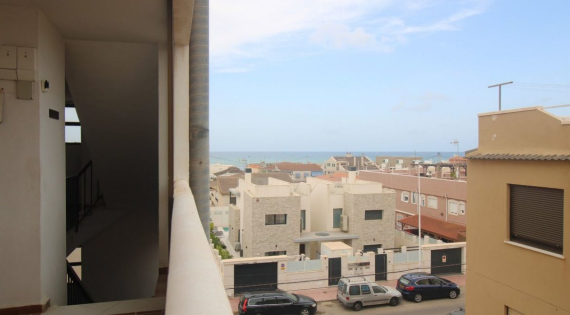 2 Bedrooms Apartment with Big Terraza and Just 100 Meters from The Mata Beach (8)